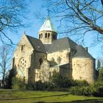 Kirche Hauenhorst St. Mariä Heimsuchung