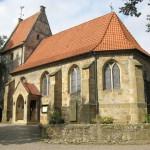 Kirche in Elte St. Ludgerus Elte
