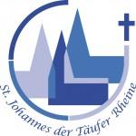 Logo St. Johannes der Täufer in Rheine