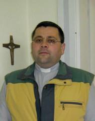 Pastor Vasilica Pana
