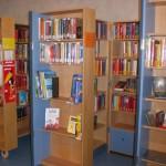 Bücherei Hauenhorst