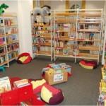 Bücherei Mesum