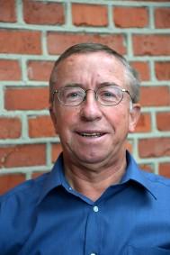 Pfarrer em. Felix Schnetgöke