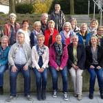 Pfarrsekretärinnen auf Dekanatsebene 2015_96dpi