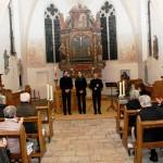 Das Barockmusik-Trio