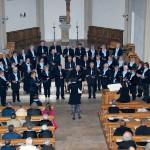 Der Mesumer Kirchenchor
