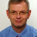 Pfarrer Thomas Hüwe