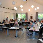 Bericht über Besuch in Yendi 2016