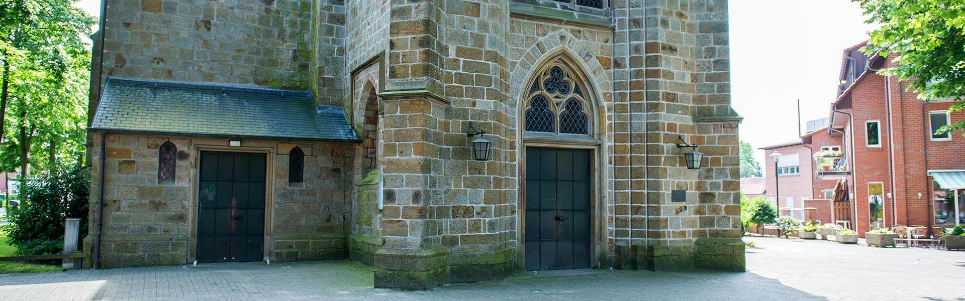 St. Johannes Bapt. in Mesum