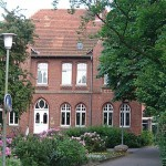 Pfarrheim Mesum