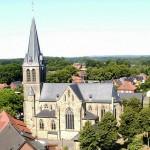 Die Mesumer Pfarrkirche