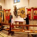 Schätze in der Alten Kirche
