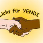 Licht für Yendi