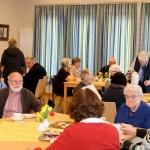 Kranken- und Altennachmittag in Hauenhorst