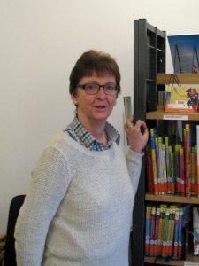 Marion Piepel