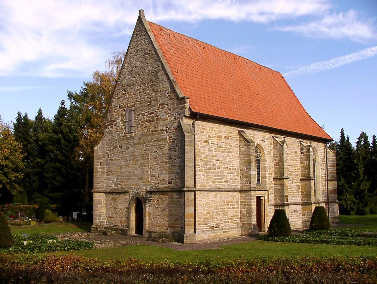 Mit einem Gottesdienst in der alten Mesumer Kirche möchte die Pfarrgemeinde St. Johannes der Täufer den alten Brauch der Kräuterweihe wieder beleben