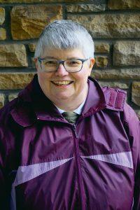 Pastoralreferentin Irene Kaiser