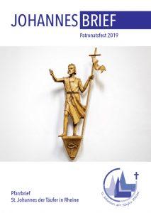Johannesbrief 2019