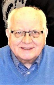 Pfarrer Karl Döcker